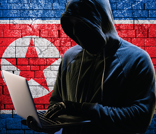 US Files Lawsuit to Recover Cryptocurrency Accounts Linked to North Korean Hacking Operation