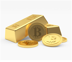 Do-Bitcoin-Replace-Gold--Cryptocurrency-Price-Check.png